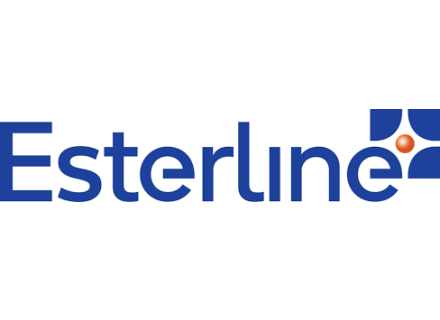 logo esterline